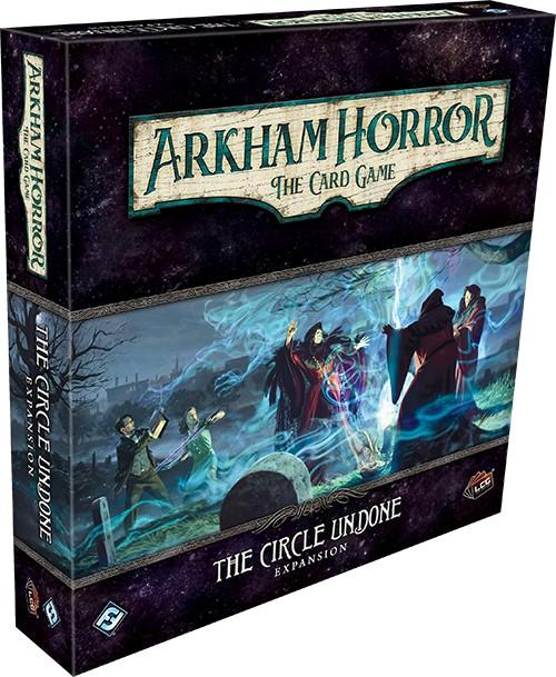 Arkham Horror - The Circle Undone