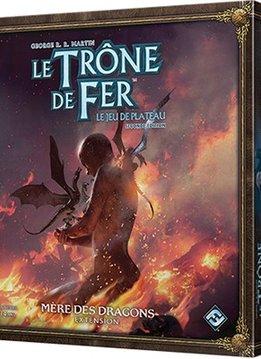Le Trone de Fer - Mère des Dragons Exp.
