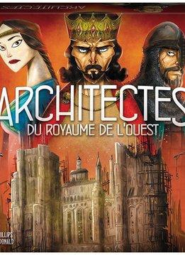 ARCHITECTES DU ROYAUME DE L'OUEST (FR)