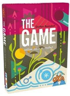 The Game Haut en Couleur (FR)