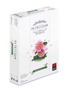 Petrichor - Flowers