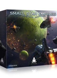 Small Star Empires