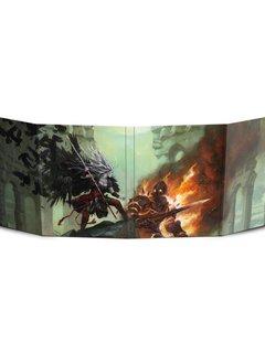 Forbidden Lands RPG GM Screen