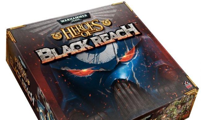 Heroes of Black Reach Elite Version