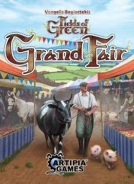 Fields of Green - Grand Fair