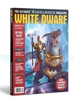 White Dwarf February 2019 (EN)