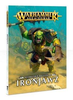 Battletome: Ironjawz (FR)