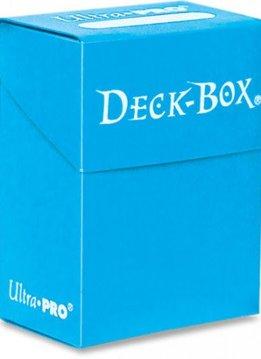 Ultra Pro Bundle - Blue Deck Box
