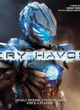 Cry Havoc (FR) (L)