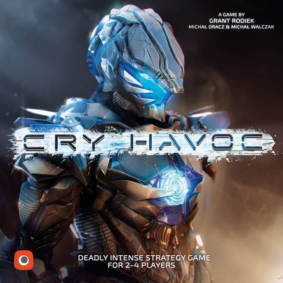 Cry Havoc (FR)