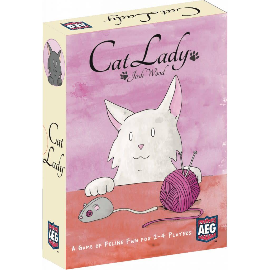 Cat Lady (FR)