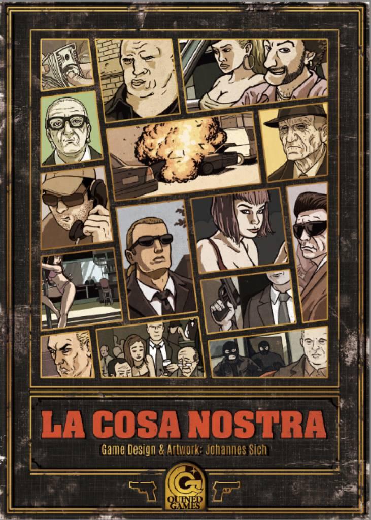 La Cosa Nostra (FR)