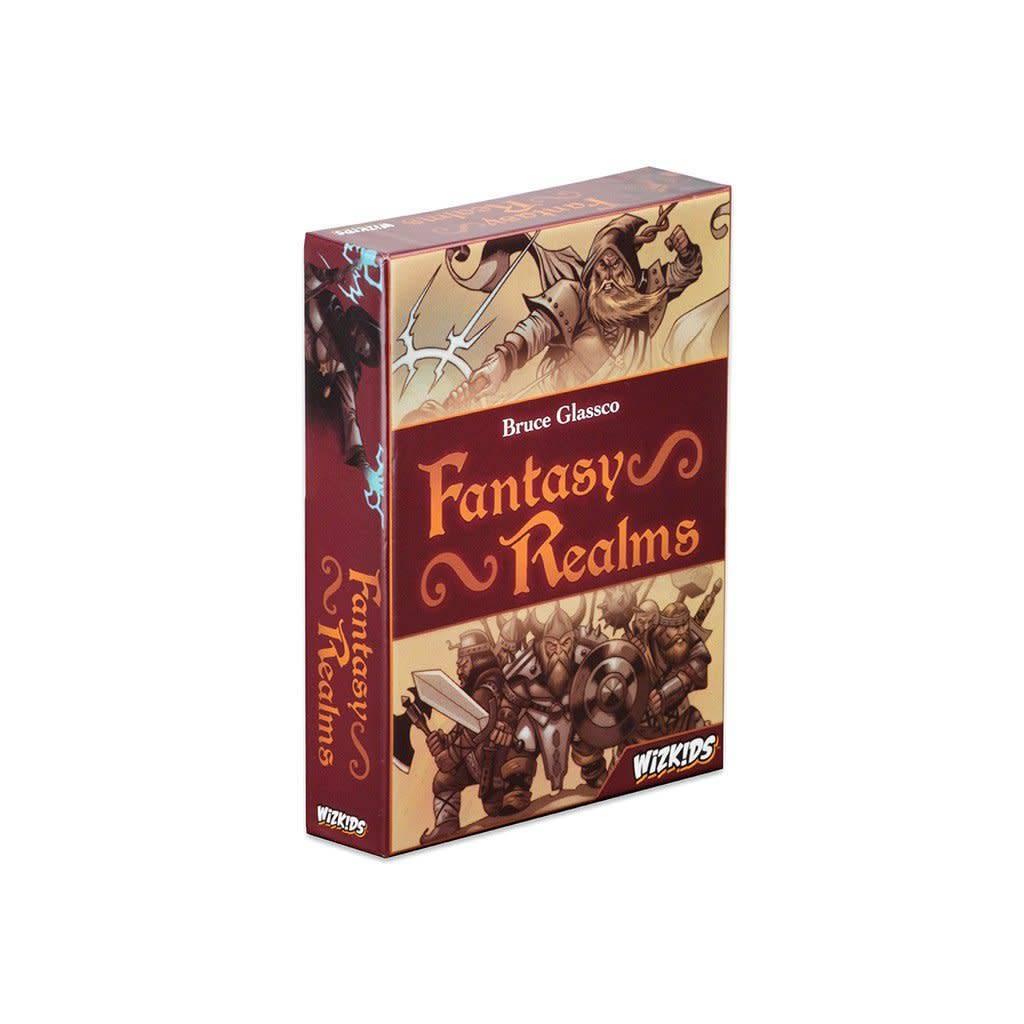 Fantasy Realms (FR)
