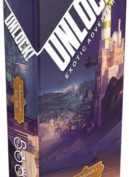 Unlock! Scheherazade's Last Tale (Sortie le 7 Février)
