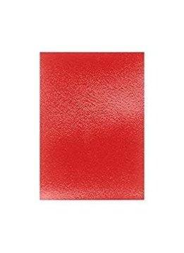 Dex Sleeves Red 100ct