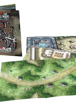 D&D Tactical Maps Reincarnated (Sortie le 19 Février)