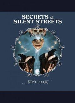 Invisible Sun Secrets of Silent Streets