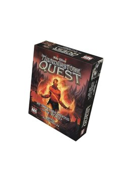 Thunderstone Quest - Foundations of the World