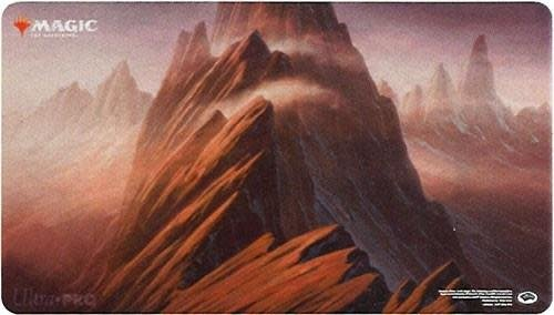 Unstable Playmat - Mountain