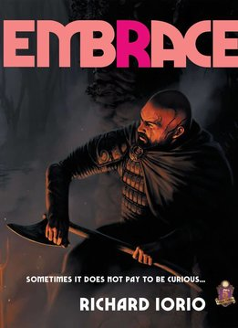 Embrace - D&D 5e Adventure