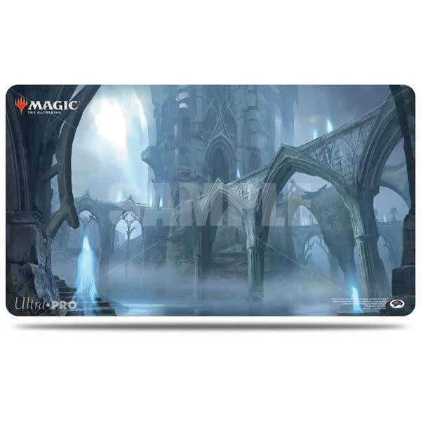 Guilds of Ravnica Playmat - Watery Grave