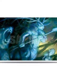 MTG Karador, Ghost Chieftain Playmat