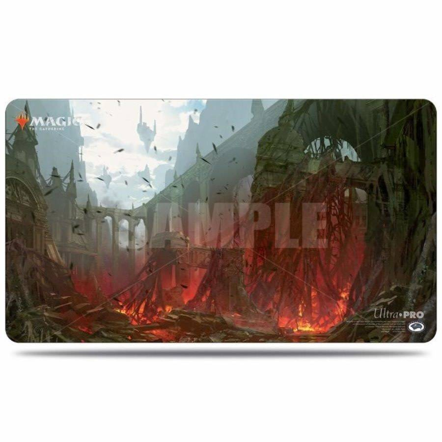 Ravnica Allegiance Playmat Stomping Ground