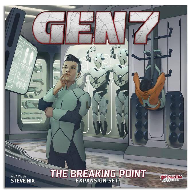 GEN7 Breaking Point Expansion