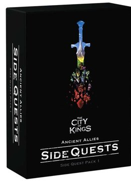 City of Kings Side Quest Pack 1