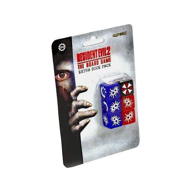 Resident Evil 2 KS Edition: Extra Dice