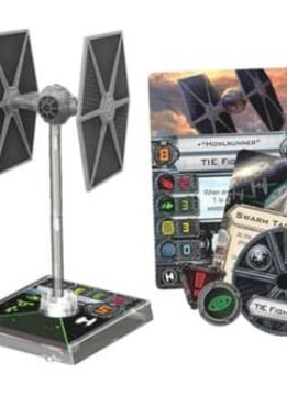 X-Wing 2E: Tie Fighter Exp. Pack