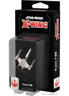 X-Wing 2E: T-65 X-Wing Exp. Pack