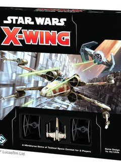 X-Wing 2E Core Set