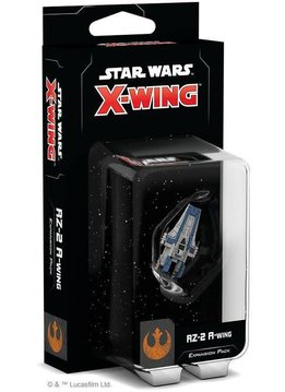 X-Wing 2E: RZ-2 A-Wing Exp. Pack