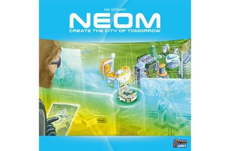 Neom (Sortie le 14 Février)