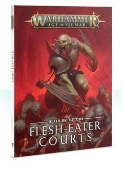 Battletome: Flesh-Eater Courts (FR)