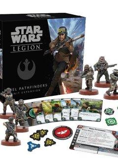 Star Wars Legion - Rebel Pathfinders Expansion
