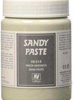 Vallejo Diorama Ground Textures Sandy Paste 35ml
