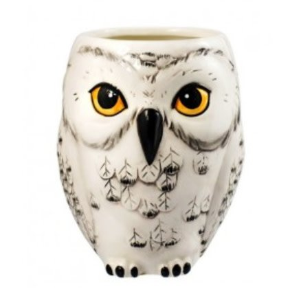 Harry Potter Mug Hedwig