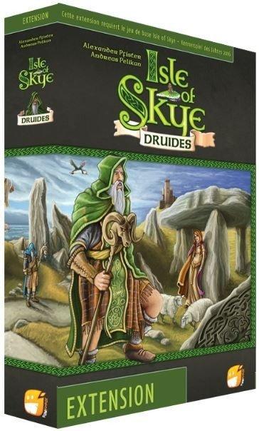 Isle of Skye Ext. Druide FR