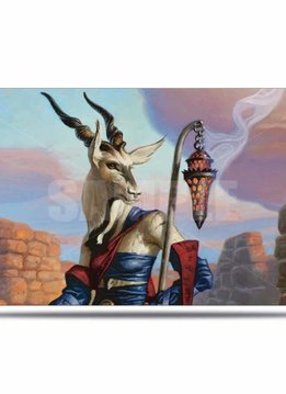 Zedruu the Greathearted Playmat