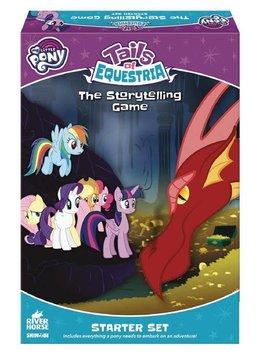 My Little Pony RPG Starter Set