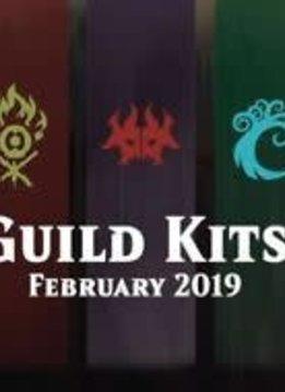Ravnica Allegiance - Guild Kits