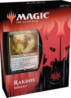 Ravnica Allegiance - Rakdos Guild Kit