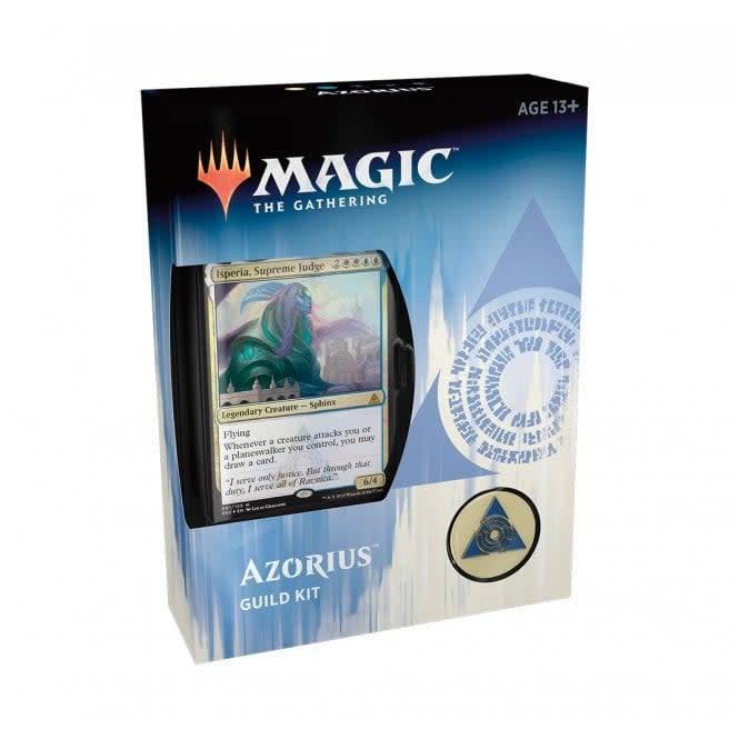 Ravnica Allegiance - Azorius Guild Kit