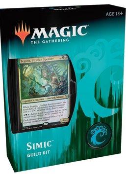 Ravnica Allegiance - Simic Guild Kit