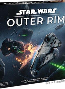 Star Wars Outer Rim (Sortie le 13 Juin)