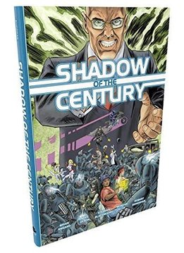 Shadow of the Century RPG