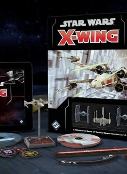 X-Wing 2.0 Bundle