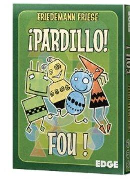 Pardillo / Fou